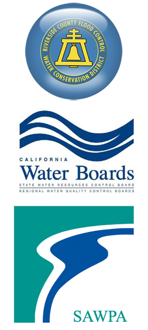 State Water Resource Control Board Logos