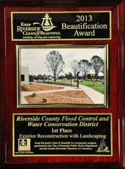 27th Annual Beautification Award - Exterior Reconstruction with Landscaping