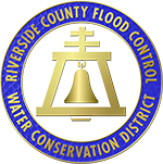 Riverside County Flood Control and Water Conservation District Seal